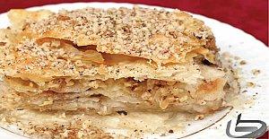 Tatlı Börek - Bartın