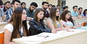 Üniversitenin Kontenjanı Yüzde 15 Arttı