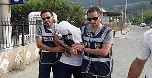 Barış Akarsu'nun Müze Evini Soyan Zanlı Yakalandı