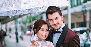 Bartın'a Vietnamlı Gelin