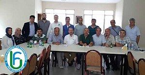 BARFED Komisyon Başkanları Belirlendi