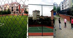 Futbol ve Tenis Tamam, Sıra Bocce'de
