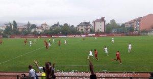Bartınspor'dan Kritik Galibiyet: 3-0