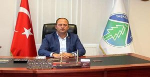 Belediye Başkanı Tacizden Tutuklandı