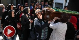 Kocası Dövdü, Oğuları Öldürdü, Kimsesizler Mezarlığına Defnedildi