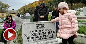 12 Kasım Depremi'nin yıl dönümünde acılar tazelendi