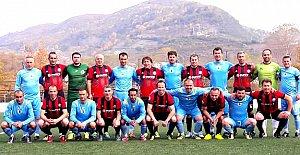 Yolspor Lider, Şehit Uğur Akyer Mağlup