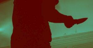 Bartın'da 1 kişi bıçaklanarak, öldürüldü