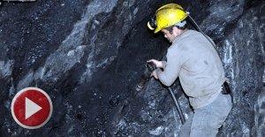 13 maden ocağında üretim durduruldu