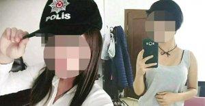 Polis memuruna, cinsel istismardan 29 yıl hapis istemi