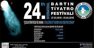 24.Tiyatro Festivali Başlıyor, İşte Program