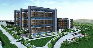400 Yataklı Hastanenin Temeli Atılıyor