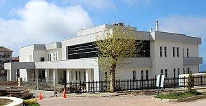 Amasra Hastanesi açılışa hazırlanıyor