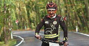İlk Yazı : Bisiklet