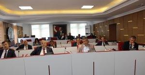 Meclis'in Mayıs Mesaisi Başladı