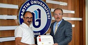 Bartın Üniversitesi Kadrosunu Güçlendiriyor