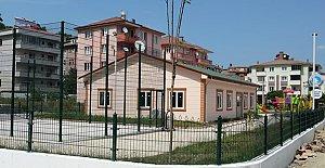 Kavallar Yaşam Merkezi Açılıyor