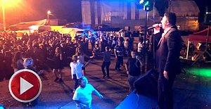 Kurucaşile'de Festival Coşkusu