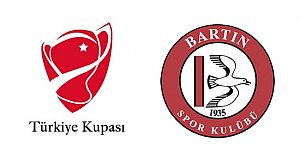 Bartınspor Türkiye Kupası'nda 2.Tura Yükseldi