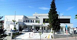 Amasra İlçe Hastanesi Hizmete Açıldı