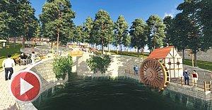 İşte KöyPark Projesi'nin Ayrıntıları