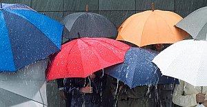 Meteoroloji Uyardı: Çok Kuvvetli Sağanak