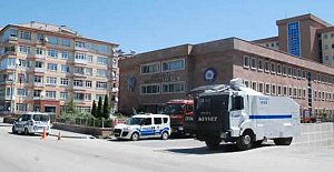 Sahte sağlık raporu operasyonu: 100 gözaltı