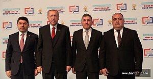 Bartın'ı Batı Karadeniz'in Parlayan Yıldızı Yapacağız