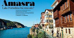 Lala Lala, Portofino bu mu ola ?