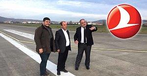 Aldatmaz'dan Havalimanı Müjdesi