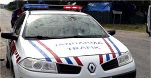 Kaza Yapan Alkollü Sürücüye Rekor Ceza