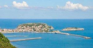 Bayramda Amasra 150 Bin Turist Bekliyor