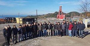 Madenciler 2 Aydır Maaş Alamıyor