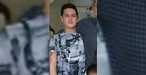 Öğretmenin çarptığı lise öğrencisi öldü