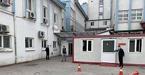Flaş: Devlet Hastanesi Pandemi Hastanesi Oldu