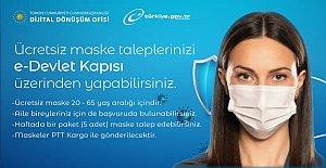 Ölü Sayısı 649, Maske Satışı Yasaklandı