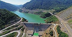 Tunç: 3 Barajla Sel Korkusunu Giderdik