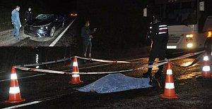 Bartın'da Feci Kaza: 1 Ölü