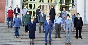 İslami İlimler'de Görev Değişimi