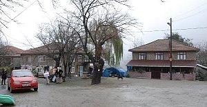 Vaka Görülmeyen Köy Nazara Geldi
