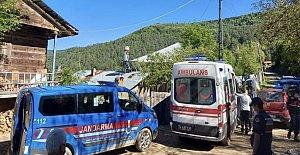 Köyde Baltalı Sopalı Yer Kavgası: 1'i Ağır 5 Yaralı