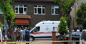 Polis Memuru Bekçi Kulubesinde Canına Kıydı