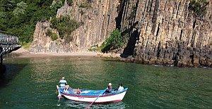 Türkiye'nin 80 milyon yıllık doğa harikası turistleri bekliyor