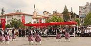 29 Ekim Cumhuriyet Bayramı Program ve Tedbirleri