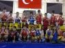 29 sporcudan 5 şampiyon 23 madalya