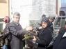 4000 adet Fıstık Çamı Fidanı dağıtıldı
