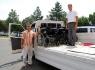 66 Tekerlekli Sandalye İhtiyaç Sahibine Ulaştı