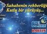 82 İl 82 Sahabi: Hz. Ebu'd Derda B.Zeyd (ra.)