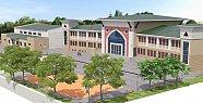 Abdipaşa Lise ve Spor Salonu 26 Temmuz'da ihaleye çıkıyor