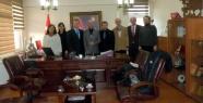 ADD'den Cumhuriyet Başsavcısı'na ziyaret